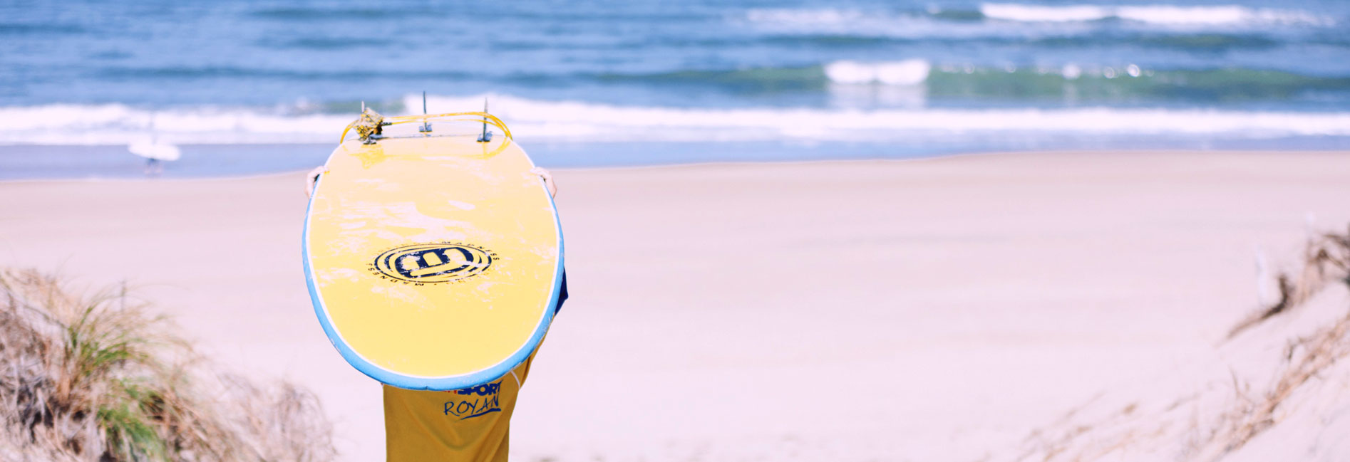 surf tribuocéan
