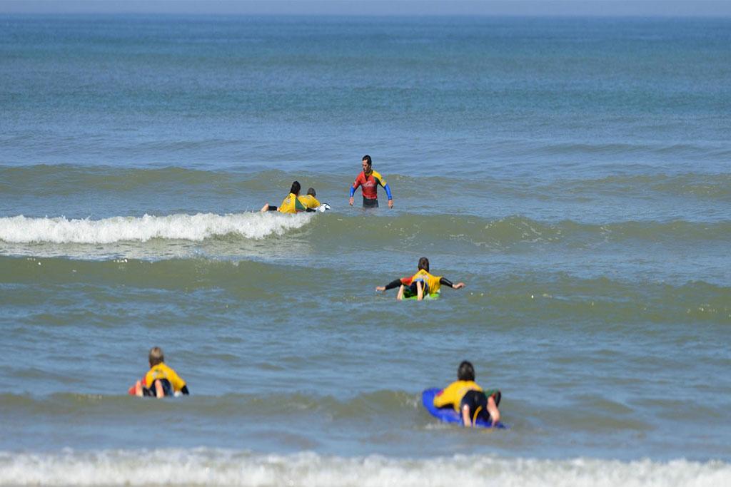 glisse surf royan